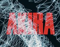 アキラ (AKIRA) - END CREDITS