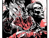 Hannibal Illustrated - Season One