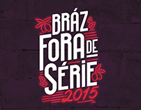 Bráz Fora de Série 2015 - Do Brás ao Brooklyn