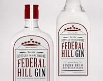 Federal Hill Gin