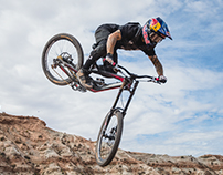 Red Bull Rampage '15
