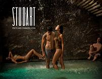 Studart / Brand Identity