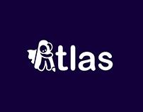 Atlas - Rebranding