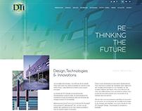 DTI Energies - Branding