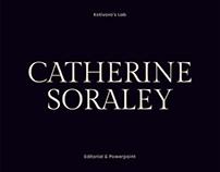 Catherine Soraley