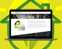 Belmondo: Rebranding and Webdesign