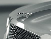 Concept Jaguar XJ