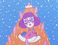 Princesa Montaña