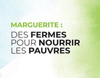 Sancturaire Marguerite d'Youville _ Exposition 2019