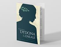 Dydona&Eneasz - music poster