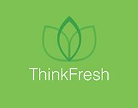 ThinkFresh App