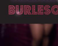 Branding - Underground Burlesque