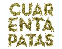 Cuarenta Patas (vol.2)