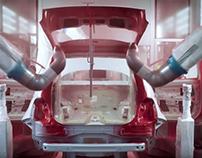 Fiat 500 - La due milionesima Fiat 500