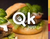 Qkomo app
