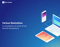 Personal website design - live now!