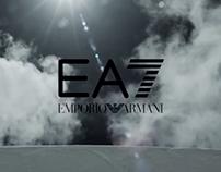 Emporio Armani 7 tv commercial