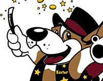 Michigan First Credit Union's Baxter the Magician