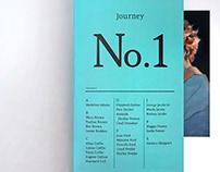 Karen Bailey – Fogo Island / Book Design