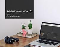 Premiere Pro Course (COPY)