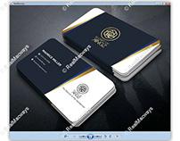 KLOSET OF KINGZ Business Card Design - RealMacways