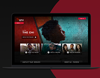 QTV Online Cinema