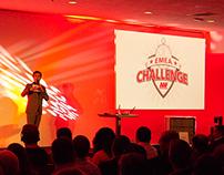 Logo/branding AAF Challenge