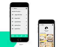 esad food app