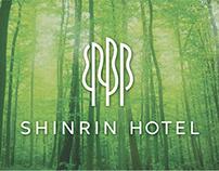 Shinrin Hotel