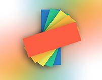 Free Flat & minimal Palette