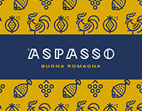 ASPASSO Buona Romagna