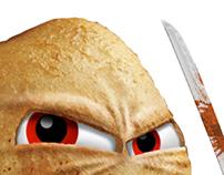 Kakahuate Kill