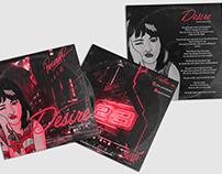 Desire (EP Album) - Perturbator