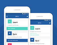 Quill App