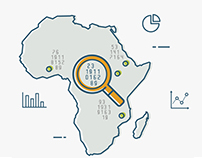 Banner Design - Data Toolkit for African Cities