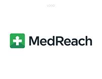 MedReach Rebranding