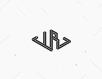 Jvr Personal Logo