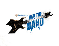 Discovery Join the band