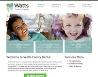 Watts Family Dental