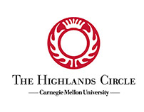 Carnegie Mellon's Highland Circle Logo