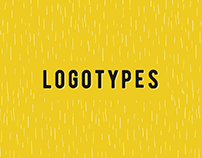 LOGOTYPES - COLLECTION