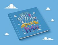 Children's Book | Pode Ser de Todo Jeito