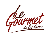 Logotipo: Le Gourmet