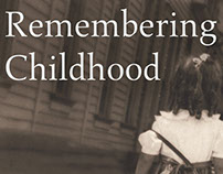 REMEMBERING CHILDHOOD by Leslie Rupley