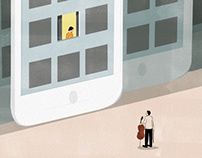 Can courtship survive in the Age of technology?