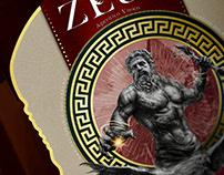 Zeus Wine