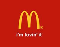 McDonald's India Social