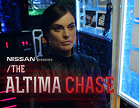 The Altima Chase | Video