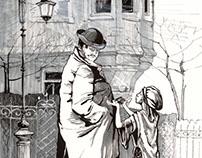 3 detective novelles