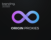 Origin Proxies Branding 2020